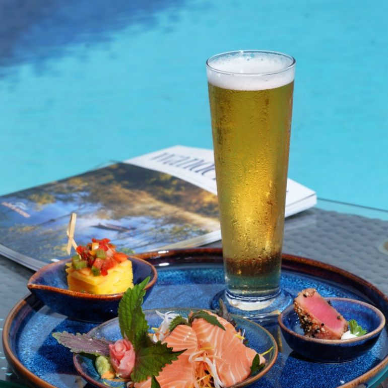 summer-beer-bites-happy-hour